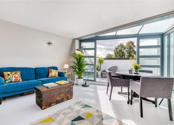 Thumbnail 2 bed maisonette for sale in Canonbury Street, London