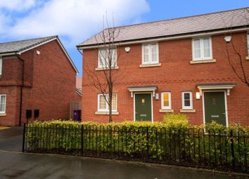 Thumbnail 3 bed property for sale in Kamala Way, Norris Green Village