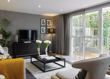 Thumbnail 2 bed flat for sale in West Park Terrace At Acton Gardens, Bollo Lane, Acton