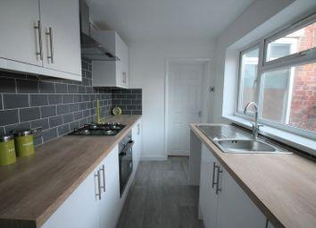 Thumbnail 2 bedroom terraced house for sale in Belvoir Street, Hull