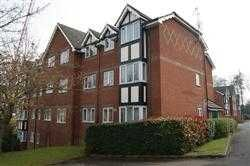 Thumbnail 2 bed flat to rent in Cavendish Court, Apsley, Hemel Hempstead