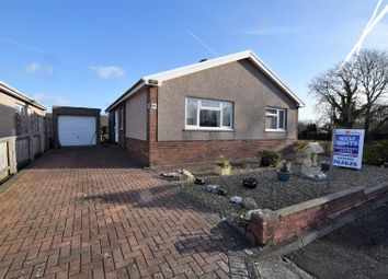Thumbnail 3 bed detached bungalow for sale in Lindsway Park, Haverfordwest