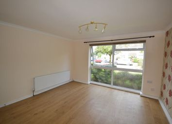 Thumbnail 2 bed flat to rent in Jackdaws, Welwyn Garden City
