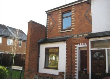 Thumbnail 3 bedroom end terrace house to rent in Hart Street, Reading