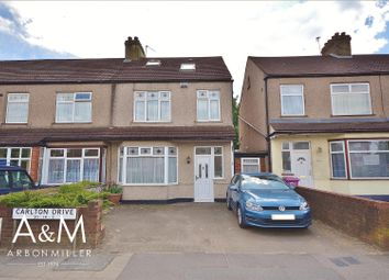 4 bed end terrace house for sale in Carlton Drive, Barkingside, Ilford IG6