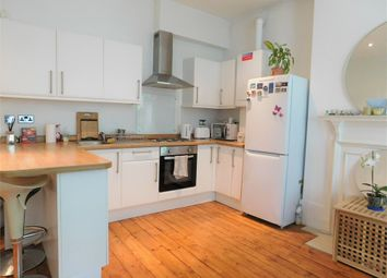 Thumbnail 1 bed flat to rent in Argyle Road, West Ealing, London