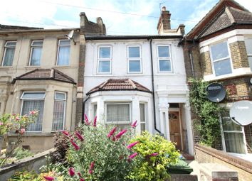 Thumbnail 2 bed flat for sale in Griffin Road, Plumstead