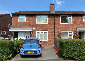 Thumbnail 1 bed flat for sale in Park Crescent, Lacey Green, Wilmslow