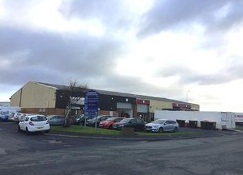 Light industrial for sale in Unit 10 - 13, Harbour Trading Estate, Henderson Road, Fleetwood FY7