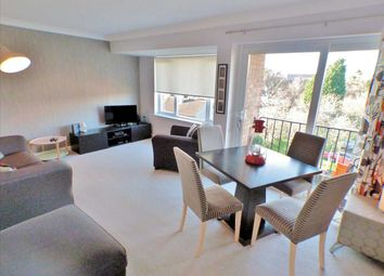 Thumbnail 2 bed flat for sale in Cantieslaw Drive, Calderwood, East Kilbride