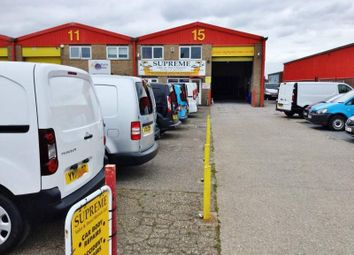 Thumbnail Parking/garage for sale in 15 Barley Way, Lowestoft