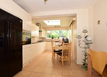 Thumbnail 4 bed semi-detached house for sale in Coppice Way, London