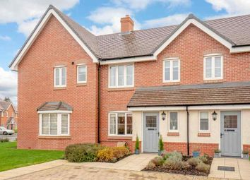3 bed terraced house for sale in Chantry Place, Shrewsbury SY3