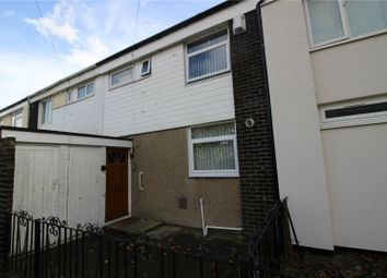 Thumbnail 3 bedroom terraced house for sale in Hare Croft, Liverpool, Merseyside