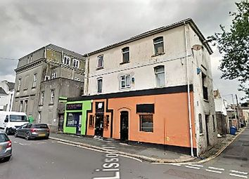 Thumbnail 3 bed shared accommodation to rent in Lisson Grove, Mutley, Plymouth