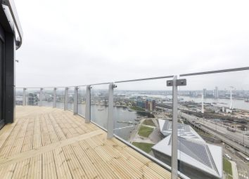 3 bed flat for sale in Gateway Tower, 28 Western Gateway, London E16