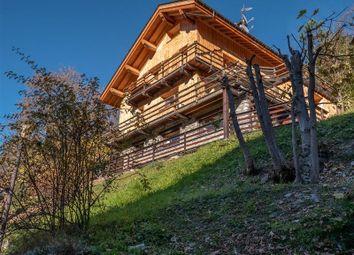 Thumbnail 4 bed apartment for sale in Meribel-Les-Allues, Savoie, France