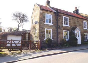 Thumbnail 4 bed semi-detached house for sale in North End, Osmotherley, Northallerton