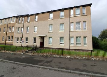 Thumbnail 2 bed flat for sale in Ashgill Road, Lambhill