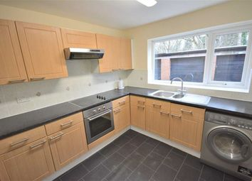 Thumbnail 2 bed flat to rent in St. Anns Road, Prestwich, Manchester