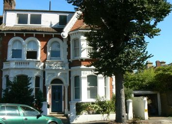 Thumbnail 2 bed flat to rent in Eaton Villas, Hove