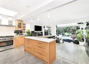 Thumbnail 4 bed semi-detached house for sale in Kemble Road, Forest Hill, London
