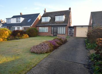 Thumbnail 3 bed detached house for sale in Mill Lane, Cressing, Braintree