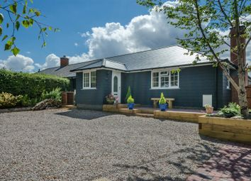 Thumbnail 2 bed semi-detached bungalow for sale in Westhaven Court, Station Road, Market Bosworth, Nuneaton