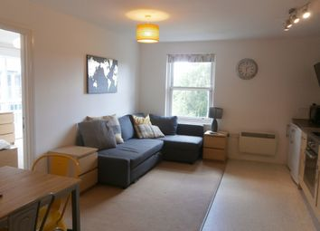 Thumbnail 3 bed shared accommodation to rent in Bingley Court, Canterbury