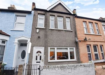 Thumbnail 2 bedroom terraced house for sale in Chadwin Road, London