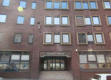 Thumbnail 1 bed flat to rent in Queens House, Queen Street, Sheffield City Centre