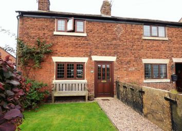 Thumbnail 2 bedroom property for sale in 17 Drinkhouse Road, Croston