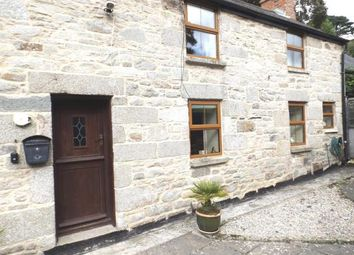 Thumbnail 4 bed semi-detached house for sale in Pengersick Lane, Praa Sands, Penzance