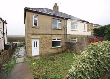 Thumbnail 3 bed semi-detached house to rent in Hunsworth Lane, Cleckheaton, Bradford