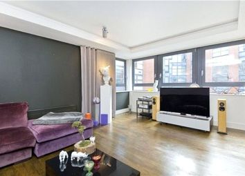 Thumbnail 2 bed flat for sale in Albion House, 6-7 Benjamin Street, London