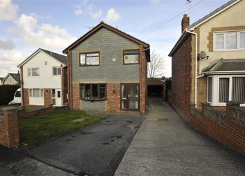 Thumbnail 3 bedroom detached house for sale in Pondfields Drive, Kippax, Leeds, West Yorkshire