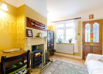 Thumbnail 2 bed terraced house for sale in Lind Road, Sutton