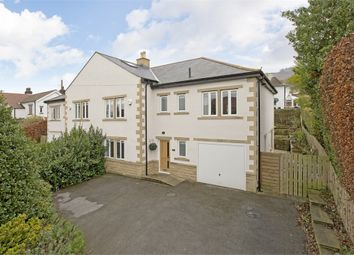 Thumbnail 5 bed semi-detached house for sale in 66 Bolling Road, Ilkley, West Yorkshire