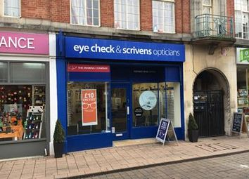 Thumbnail Retail premises to let in 50 Market Street, Loughborough, Leicestershire