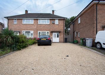 Thumbnail 2 bed semi-detached house for sale in Ashley Road, Wilmslow