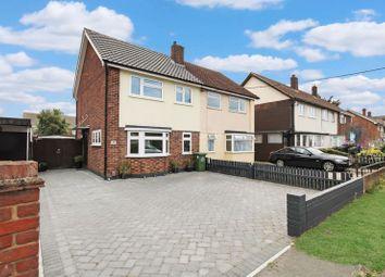 Tattenham Road, Laindon, Basildon SS15. 3 bed semi-detached house