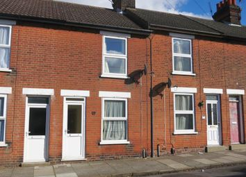 Thumbnail 2 bedroom property to rent in Tennyson Road, Ipswich
