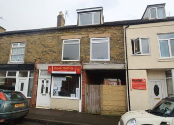 Thumbnail 3 bed terraced house to rent in Patchwork Row, Shirebrook, Mansfield