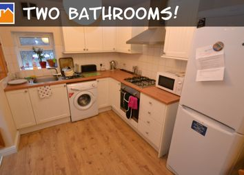 Thumbnail 4 bed property to rent in Moy Road, Roath, Cardiff