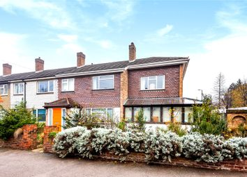 4 bed end terrace house for sale in Parish Lane, London SE20