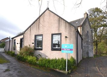 Thumbnail 3 bed semi-detached bungalow for sale in School Road, Kilbirnie