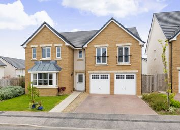 Thumbnail 5 bed detached house for sale in 1 South Chesters Drive, Bonnyrigg, Midlothian
