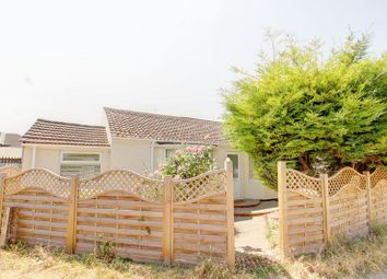 Thumbnail 3 bed bungalow for sale in Walker Street, King's Lynn