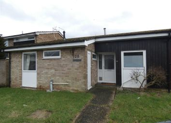 Thumbnail 5 bed semi-detached bungalow to rent in Kemsing Gardens, Canterbury