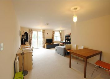 Thumbnail 1 bed flat for sale in Squires Court, York Road, Bristol